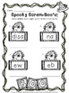 Halloween Math and Literacy Freebie!