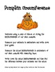 Halloween Measurement Activities and Centers