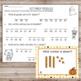 Halloween Mental Math Task Card BUNDLE