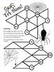 Halloween Mind Puzzles ~ Fun activities using logic and reasoning