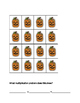 Halloween Multiplication Arrays