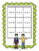 Halloween Multiplication Fact Practice - Facts 0 - 12 - Ti