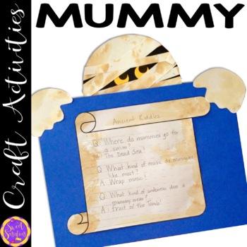 Mummy Craft