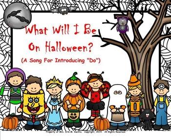 Halloween Music Fun BUNDLE KIT for Elem. Music Classroom -