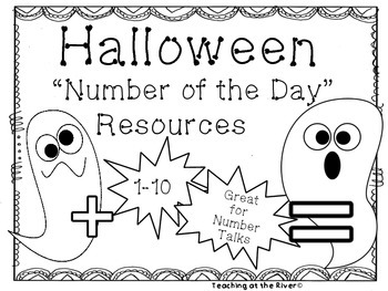 Halloween Number of the Day