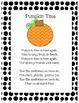 Halloween Poetry Book
