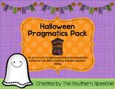 Halloween Pragmatics Pack