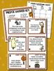 Halloween Prefix Task Cards!