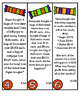 Halloween Problem Solving: 4th Grade TEKS 4.4A, 4.4H, 4.5A, 4.10B