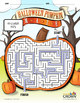 Halloween Pumpkin Maze Puzzle - Halloween Puzzle - Spooky,