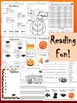 Halloween Reading and Math FUN!