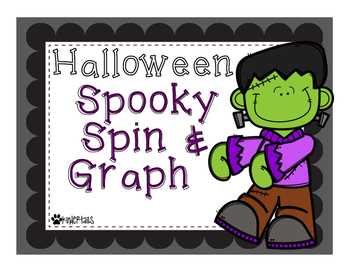 Halloween Spin and Graph