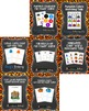 Halloween Theme Bundle: 16 Fall Themed Products for Specia
