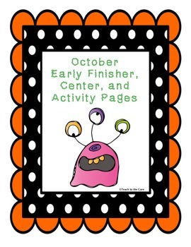 FREE Halloween-Themed Word Search, Spelling, Making Words
