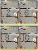 Halloween-Themed Number Recognition 0-10 Math Center - Wri
