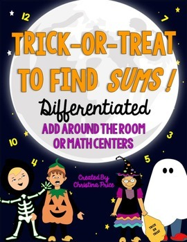 Halloween Addition Add the Room