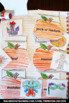 Halloween Literacy Craftivity Interactive Notebook Vocabul