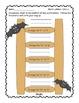 Halloween Word Ladders Literacy Fun!