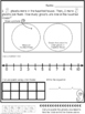 Halloween Word Problems- FREEBIE- Addition and Subtraction to 20