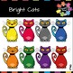 Bright Cats Clips