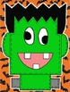 Halloween for Young Ghosts and Goblins ~ Literacy Unit and