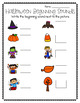 Halloween in the Special Education Classroom