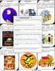 Halloween Activity - Halloween Scavenger Hunt