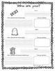 Halloween worksheet sentence - Who are you?