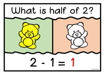 Halving from 20