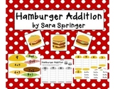 Hamburger Addition