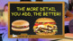 Hamburger Journal PPT