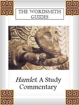 Hamlet - A Study Commentary (Teaching Copy)