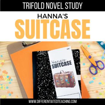 Hana's Suitcase: Exploring the Holocaust