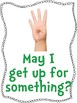 Hand Sign Dr Seuss Posters