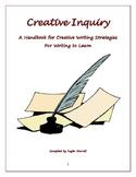 Handbook for Creative Writing Strategies