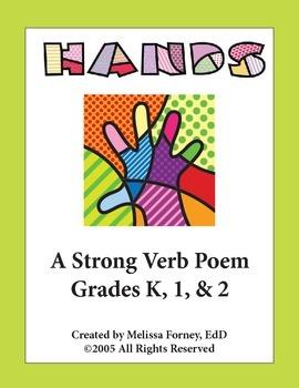 Poetry Grades K - 2