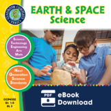 Hands-On - Earth & Space Science Gr. 1-5