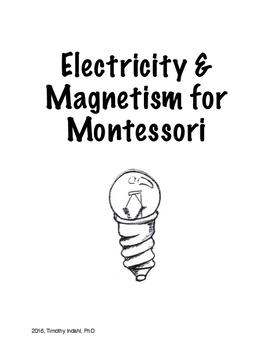 Hands On Electricity & Magnetism Unit