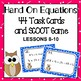 Hands On Equations - Big Bundle - Includes 4 Products with