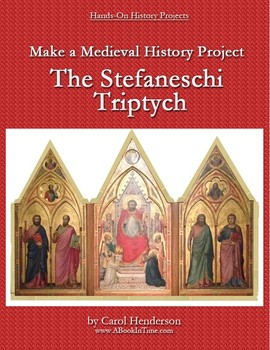 Hands-On History Projects:  Make a Medieval Triptych