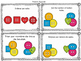 Kinder Hands On Math Manipulative Activities In English, F