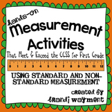 Hands-On Measurement Activities