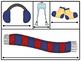 Hands On Measurement Center - Winter Clothes (1 SET)