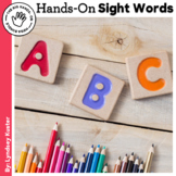 Hands-On Sight Words Bundle