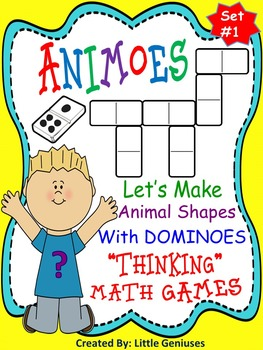 Hands-On Thinking Games For Math