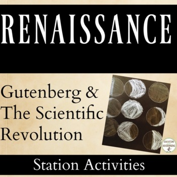 The Scientific Revolution and Gutenberg's Printing Press 5
