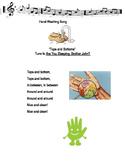 Handwashing song