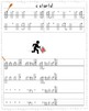Printing Instruction 1st & 2nd ~FREE~ Handwriting Without