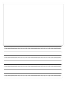 Handwriting (name, letters, numbers, story writing)