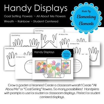 Handy Displays